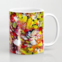 The Goddess of Nature Coffee Mug