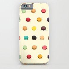 Macaron Fest iPhone 6 Slim Case