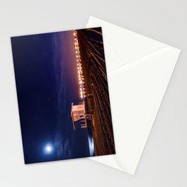 Surf City Peace Stationery Cards