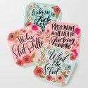 Pretty Swe*ry: Coasters by cynthiaf