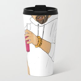 Dancing Drake Travel Mug