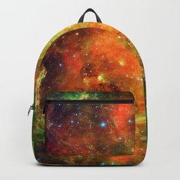 Star Cluster Backpack