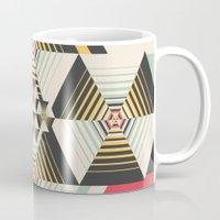 la Mugs featuring La Plus by Danny Ivan