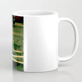 OSCAR THE FIRE HYDRANT Coffee Mug