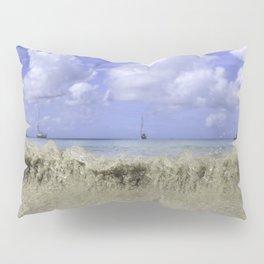 Antigua Wave Pillow Sham