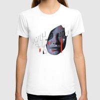 labyrinth T-shirts featuring Labyrinth by Daniel Malta