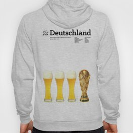 World Cup: Germany 2006 Hoody