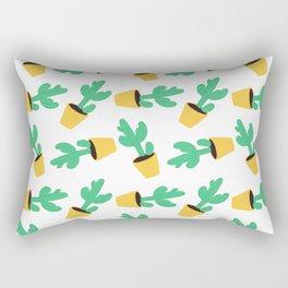 Cactus No. 3 Rectangular Pillow