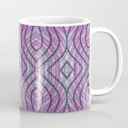 Currency I (Magenta) Coffee Mug