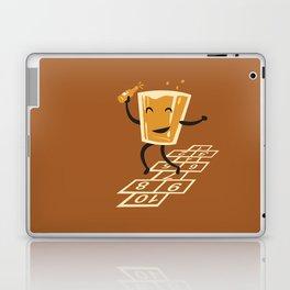 Hop-Scotch Laptop & iPad Skin