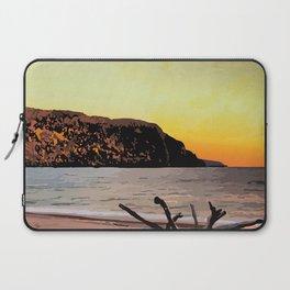 Lake Superior Provincial Park Laptop Sleeve