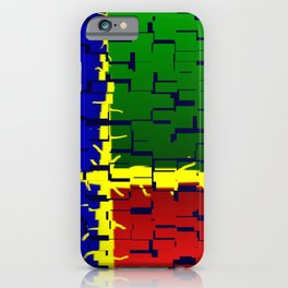 Impermanence ... iPhone Case