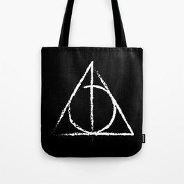 Master of Death II Tote Bag