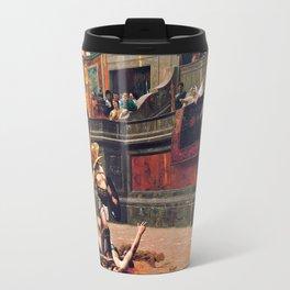 Thumbs Down - 1872 Travel Mug