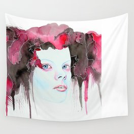 Frazzled Wall Tapestry