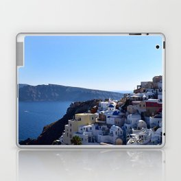 Santorini Laptop & iPad Skin