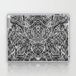 Chromo-Pineal Laptop & iPad Skin