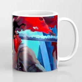 STAIN - MY HERO ACADEMIA Coffee Mug