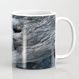 I always feel like someone's watching me Coffee Mug