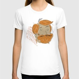 Beard Pride T-shirt