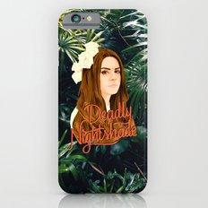 Lana Deadly Nightshade Slim Case iPhone 6