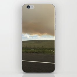 I-25 Storm iPhone Skin