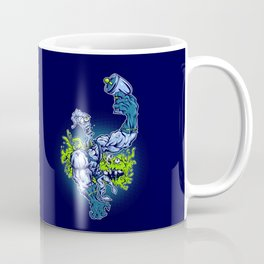 Worm By Any Other Name Coffee Mug