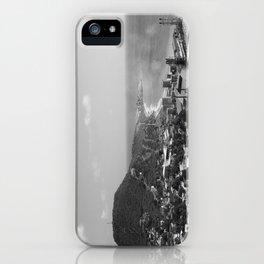St. Maarten. iPhone Case