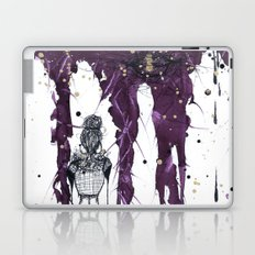 How Do You Remember Me? Laptop & iPad Skin