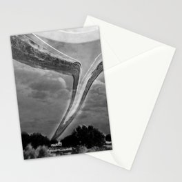 Twist Stationery Cards