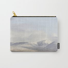 Mountains Are A Feeling II Carry-All Pouch