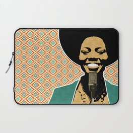 The Soul Diva Laptop Sleeve