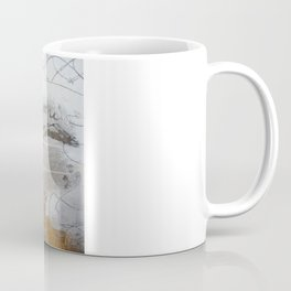 Structure Coffee Mug
