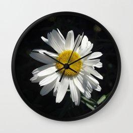 DaisyLove Wall Clock