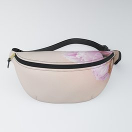 Pretty Pink Peonies Fanny Pack