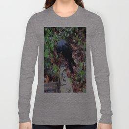 Ahh...St. Francis Long Sleeve T-shirt