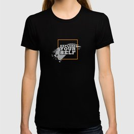 Explore Yourself T-shirt