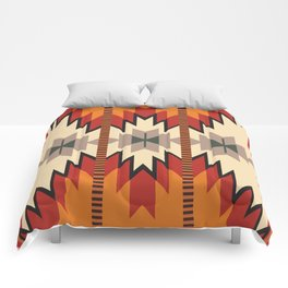American Native Pattern No. 39 Comforters