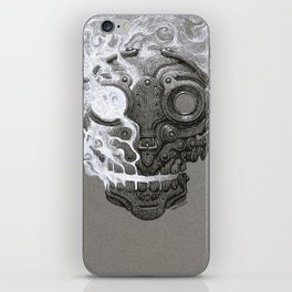 Escaping Soul iPhone Skin