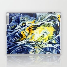 BlueHour Laptop & iPad Skin