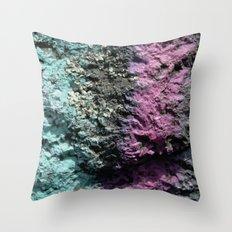 Spumone Throw Pillow
