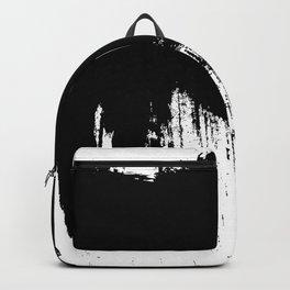 Paint brush Backpack
