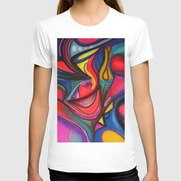 Bloom II T-shirt