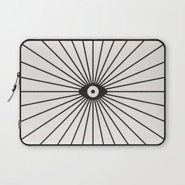 Big Brother Laptop Sleeve