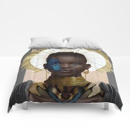 The ArcAndroid Comforters