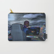 Planetary Exploration Carry-All Pouch