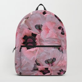 Poppies in May Backpack