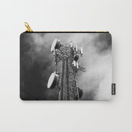 Radio Tower Carry-All Pouch