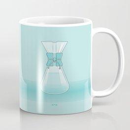 Coffee Maker Series - Chemex Coffee Mug