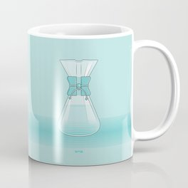 Coffee Maker Series - Chemex Coffee Mug